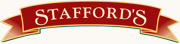 Staffords-logo