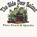 THE SIDE DOOR SALOON